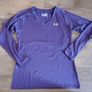 Under Armour womens long sleeve shirt